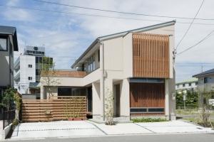 INOS DESIGN AWARD 2012 優秀賞 西尾市伊藤町の家