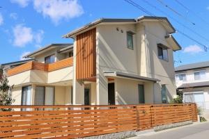 INOS DESIGN AWARD 2015 優秀賞 西尾市道光寺町の家