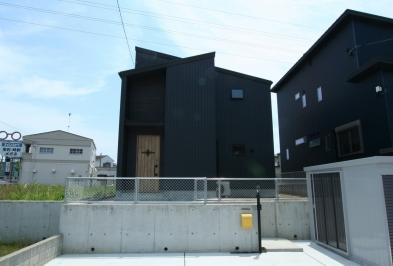 平坂の家Ⅰ